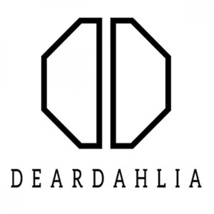 dear dhalia logo